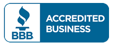 BBB Accredited Company