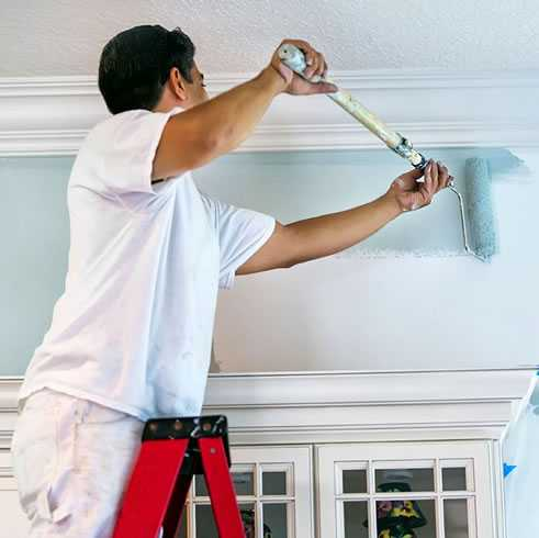 Interior Painting in Boston,MA